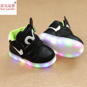 6f843a7e26be New Lan DiLi Kids Sneakers Girls Children Shoes Size 21-30