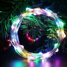 LED Under Cabinet Light White Christmas Decoration Holiday Lights Multiple Colour Lamp Strip
