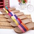 Parejas Zapatos de cáñamo de Los Hombres de Primavera y Verano Zapatillas de Interior Diapositivas Para Casa Dormitorio Baño antideslizante Mujeres Pisos Pasoataques marca