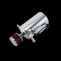 pqy гонки-универсальный бак сапун и маслоуловитель бак с вентиляционный фильтр, 0.5 л pqy-tk10