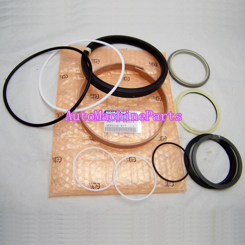 Cylindre de joint Kit Dentretien 707-99-64520 ajustement pour Komatsu WA380-3 WD600-1 WD600-3 dorigineCylindre de joint Kit Dentretien 707-99-64520 ajustement pour Komatsu WA380-3 WD600-1 WD600-3 dorigine
