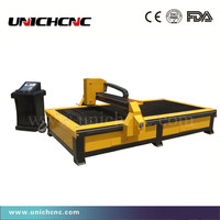 Competitive Price 1212 1015 1325 1530 2030 2040 2050 Cnc Plasma Cutting Machine