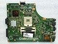 Nuevo/orig k53sv rev 2.3 placa madre del ordenador portátil para asus gt540m hm65 apoyo i7 cpu 100% probado