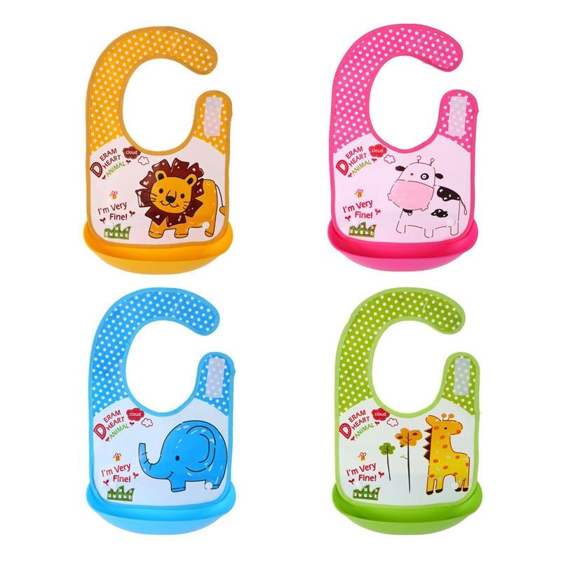 0-3 years baby bibs babador feeding stuff cartoon waterproof products baberos eva bavoir bandana slabbetjes clothing protector