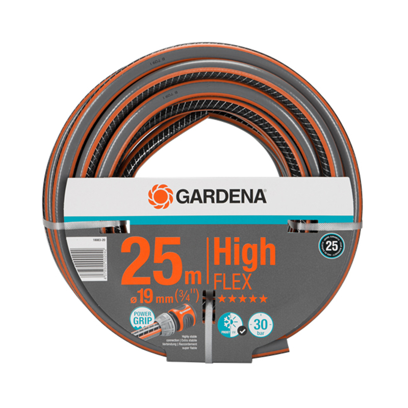Garden Hose GARDENA HighFlex (18083-20)