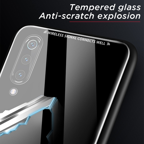 Tempered Glass Phone Case For Xiaomi Mi 8 Lite Mi6 Mi A1 A2 Lite 5X 6X Mix2S Max3 Pocophone F1 Back Shell For Redmi 6 Pro Cover Multan