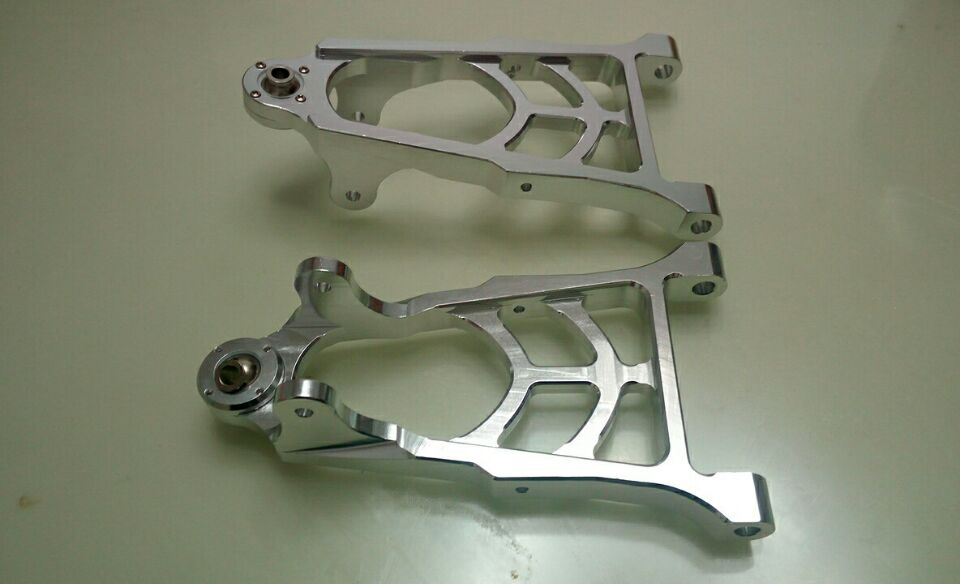 baja 5b 5t 5sc alloy Front lower arm baja cnc front lower arm