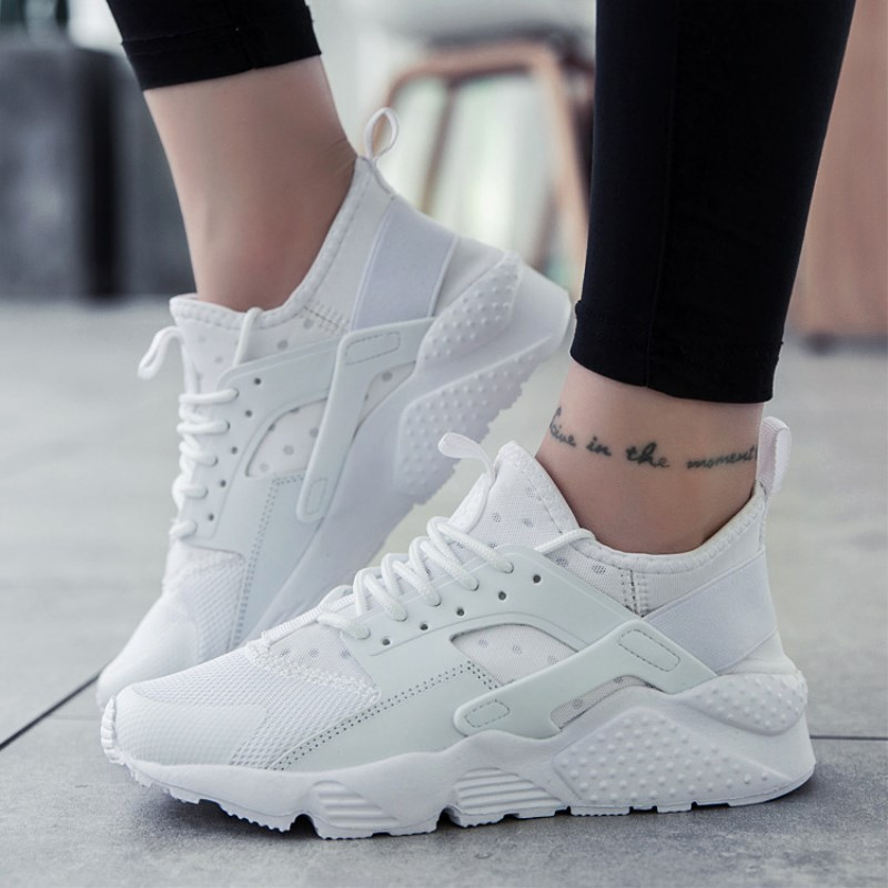 Sneakers d'été en maille pour femm ...