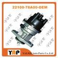 NEW Distributor FOR FITNISSAN Sentra NX B13 GA16DE 1.6L L4 22100-78A00 1989-1994