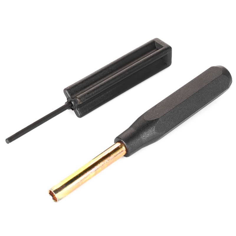 2019 New Disassembly Tool Takedown Punch For Glock For Slide And Frame All Models Glock Takedown Punch+Front Sight Tool