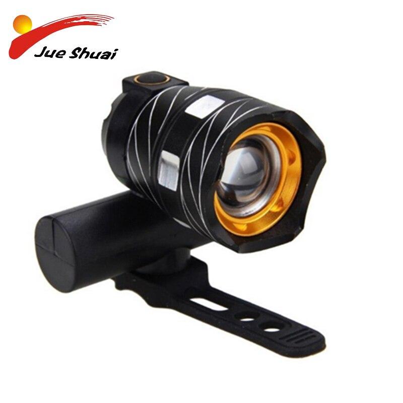 Luz delantera brillante para bicicleta eléctrica, luz LED ajustable, linterna impermeable para bicicleta MTB, accesorios para lámpara, luz trasera para bicicleta