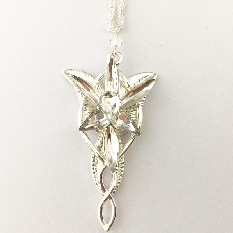 Fantasía universo envío gratis Venta al por mayor 20 pc mucho collar BAC04-in Collares colgantes from Joyería y accesorios    1