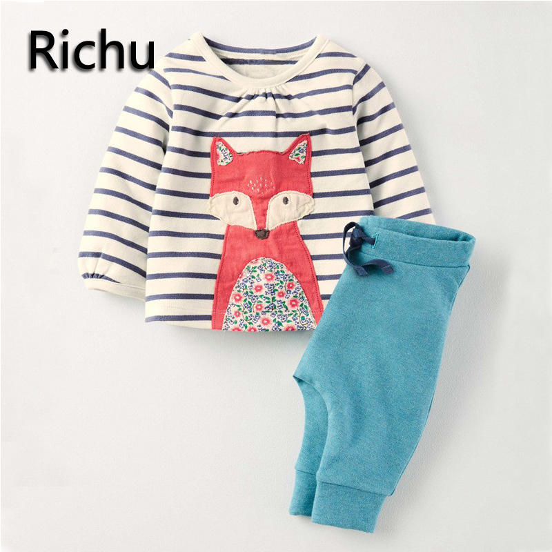 toddler boy clothes winter newborn girls clothing sets kids fashion sleepwear toddler long sleeve baby skin suit for girl Richu