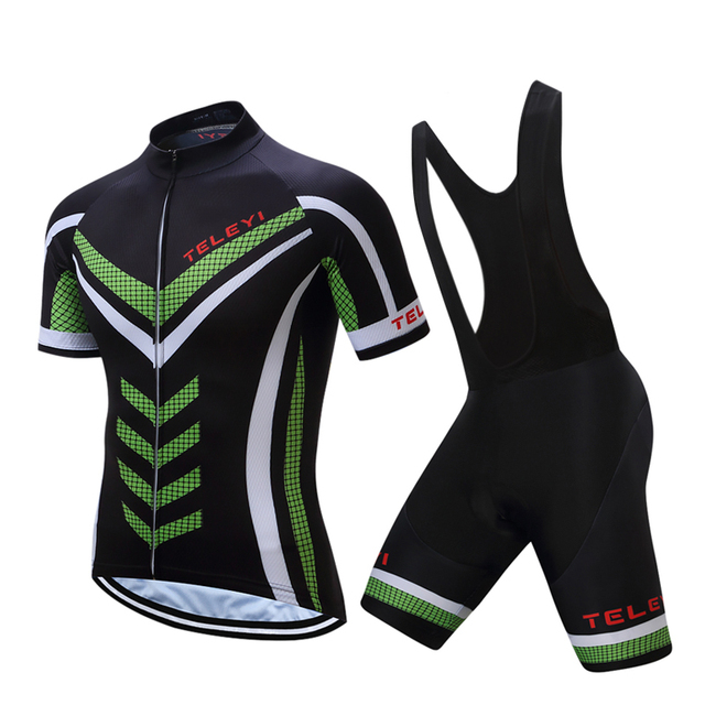 58d4413ac19 2019 Pro Team Men Cycling Jersey Set Gel Pad BIB Shorts Road Bike Clothing  Kit MTB Maillot Bicycle Clothes Male Cycle Dress Wear