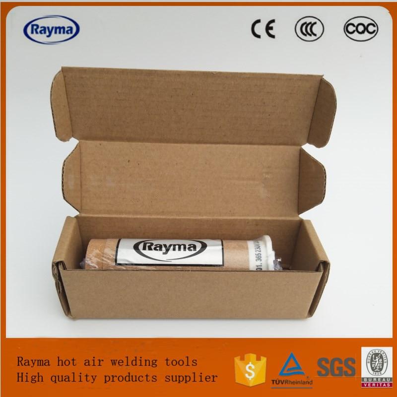 Elemento riscaldante di marca Rayma per riscaldatore TYP33A2 230V 3300W Tubo riscaldante ceramico del riscaldatore Alta qualità!