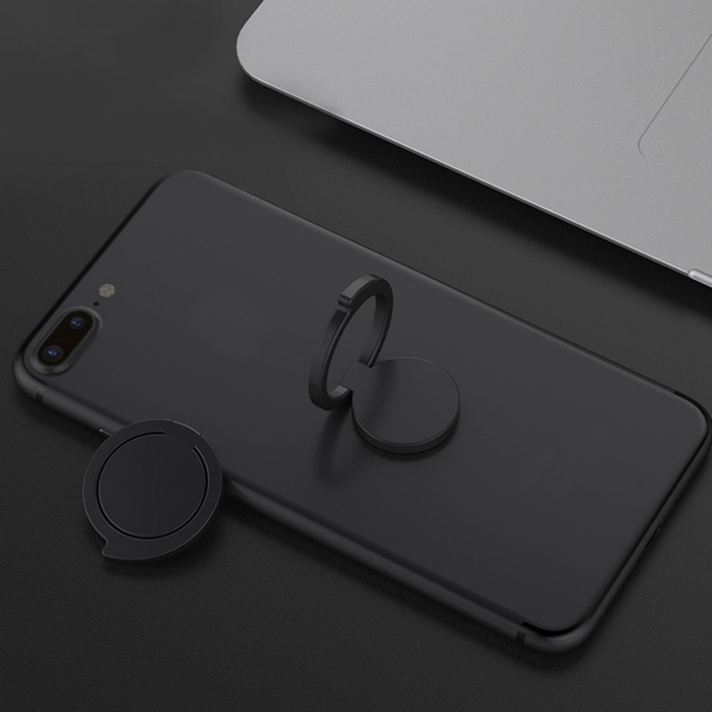 Phone Ring Holder Universal 360 Rotation Finger Ring Holder Stand For iPhone 8 6 7 Plus Mobile Ring Phone Holder for Samsung S8