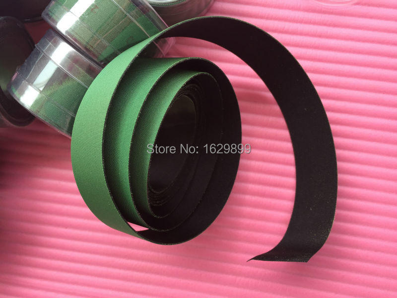 10 pieces free shipping hengoucn printing machine SM102 SM72 suction belt 86 020 029 size 2015