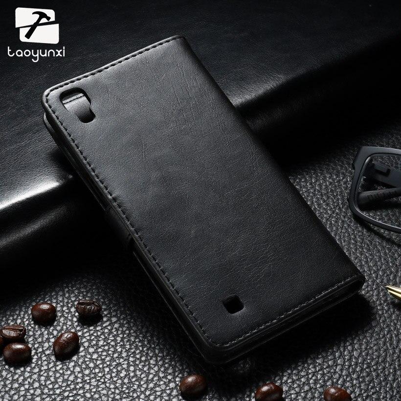 Retro cajas del teléfono de la carpeta para lg x power k210 k450 k220 K220DS k22