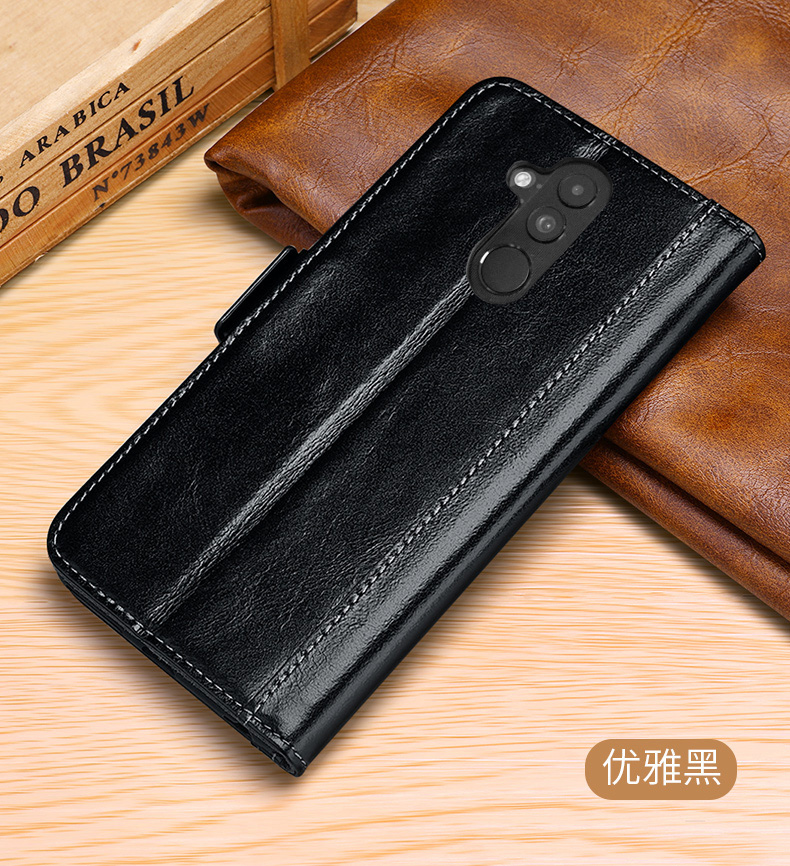 Discount Lite Leather Flip 20
