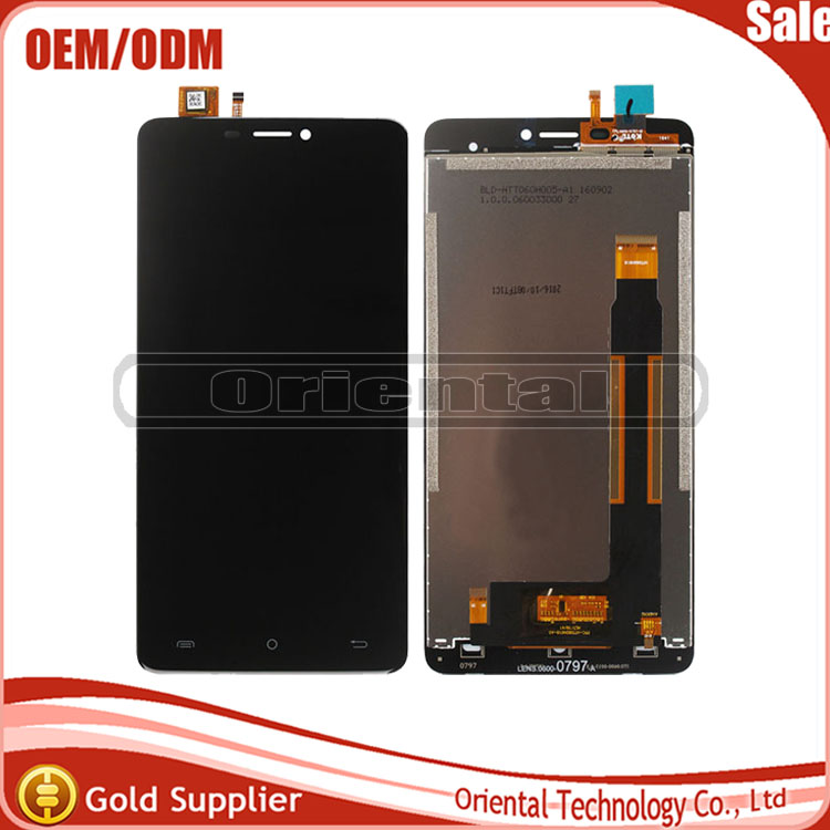 Cubot Max LCD Display+Touch Screen 100% tested LCD Digitizer Glass Panel Replacement For CUBOT MAX free shipping new original 5 for cubot p6 touch digitizer sensors outer glass black replacement parts free tracking for cubot p6 lcd touch
