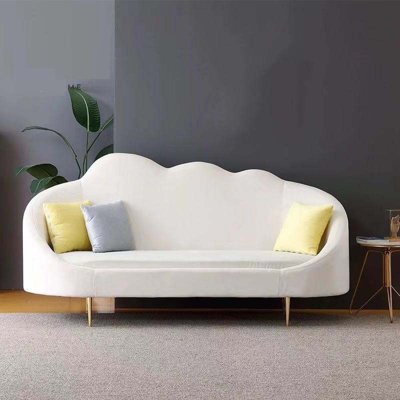 Magnificent Us 666 0 U Best Modern Design Hotel Lobby Sofa Hotel Public Area Sofa House And Hotel Use Stainless Steel Leg Love Seat Sofa In Living Room Sofas Customarchery Wood Chair Design Ideas Customarcherynet