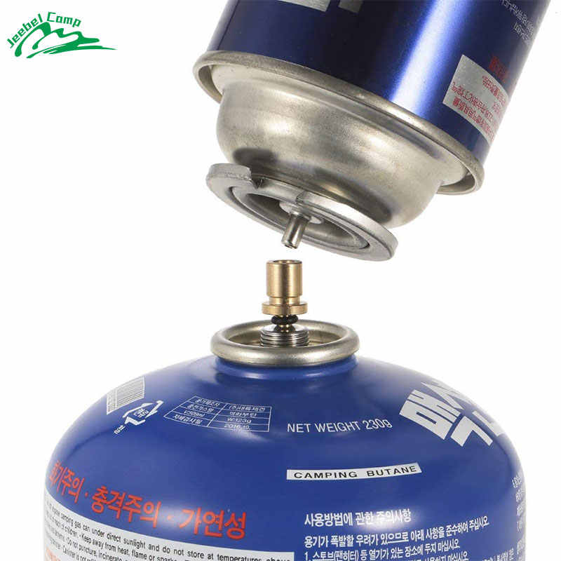 Detail Feedback Questions about YINGTOUMAN Gas Refill Adapter
