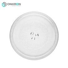 Тарелка для СВЧ ONKRON KOR-610S 25,5 см