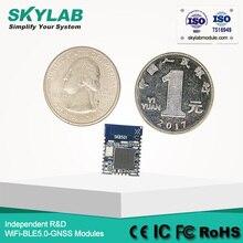 SKYLAB nRF52840 QIAA чип, nRF52840 Bluetooth 5 сетки Bluetooth модуль низкой мощности