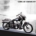 1:12 Simulación de aleación Modelo de motocicleta Harley SONS OF ANARCHY MOTORCYCLE 2 Estilo