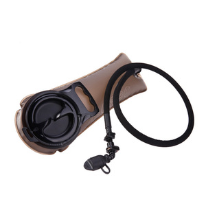 Image 5 - Outdoor 3L Bicycle Camel Water Bladder Bag Portable Bike Hydration Pouch Hunting Camping Hiking Tactical Sport Water Bag