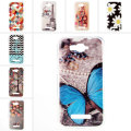 Cubierta para alcatel one touch pop c7 5.0 pulgadas capa coque flexible tpu case para alcatel one touch pop c 7 ot-7040e 7040f 7040d bolsa