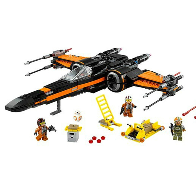 star-wars-order-poe's-x-toys-wing-fighter-building-block-bricks-79209-75102-educational-gift-compatible-with-legoingly-font-b-starwars-b-font