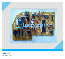 95% new for panasonic Air conditioning computer board circuit board A742148 good working