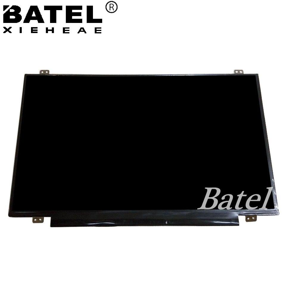 B156XW04  B156XW04 V.5  V6  V.7  V.8 15.6 inch Laptop LCD Screen 1366x768  HD LVDS 40pin Antiglare B156XWO4 V6 V4 V7 V8