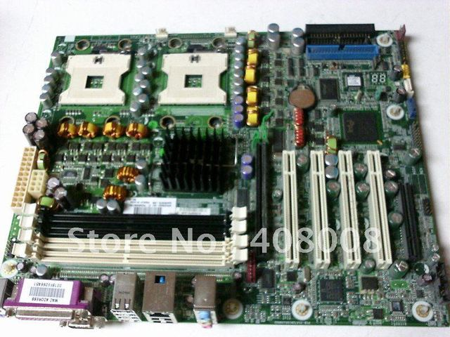 HP xw6200 Workstation Intel LAN Last