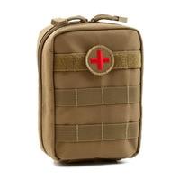 MOLLE Outdoors Medische Zorg Behuizing Pakket Tactic EMT Medische Zorg Ehbo IFAK Bag Magic Subsidies BattleForge Pakket
