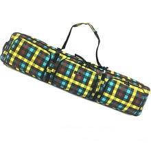 Лыжные сумки, сумка для сноуборда, двойная доска, однобортовая, лыжная сумка, плечи, лыжный рюкзак, проверенная Лыжная посылка, специальное предложение