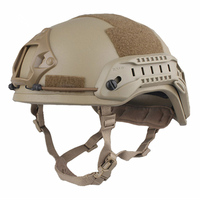 Sports Helmets Tactical ACH MICH 2001 Helmet Special Action Version Military Combat MultiCam for Airsoft Skirmish Free Shipping