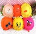Голова животного улыбка близко maomao световой шар светящийся шар vent детские игрушки