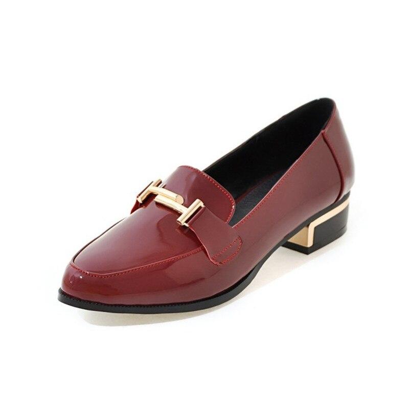 Square Toe Shoes  Women S