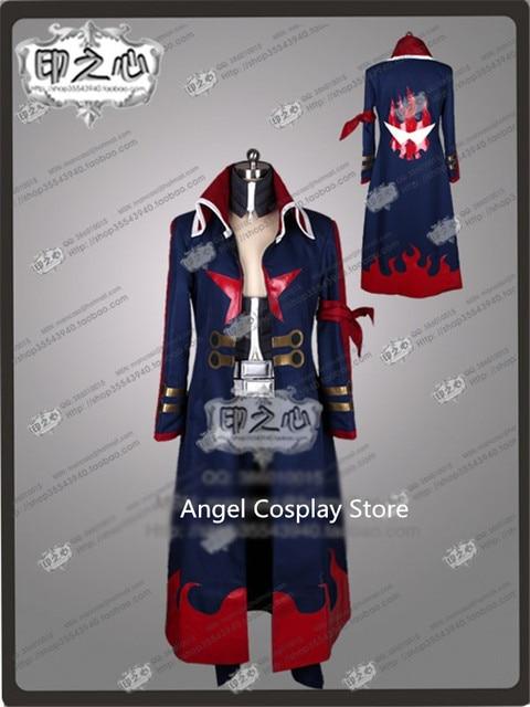 Anime Game Tengen Toppa Gurren Lagann Manga Figure Simon Halloween  Christmas Clothing Uniform Cosplay Costume Outfit