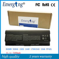 High Quality Factory Laptop Battery For Dell 1520 1521 1720 1500