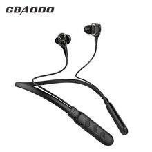 CBAOOO bezprzewodowe słuchawki Bluetooth słuchawki podwójny napęd basowy zestaw słuchawkowy Blutooth słuchawki bezprzewodowe słuchawki z mikrofon do telefonu