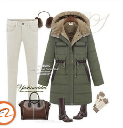 Aliexpress.com : Buy High Quality New Winter Womens Thick Casual