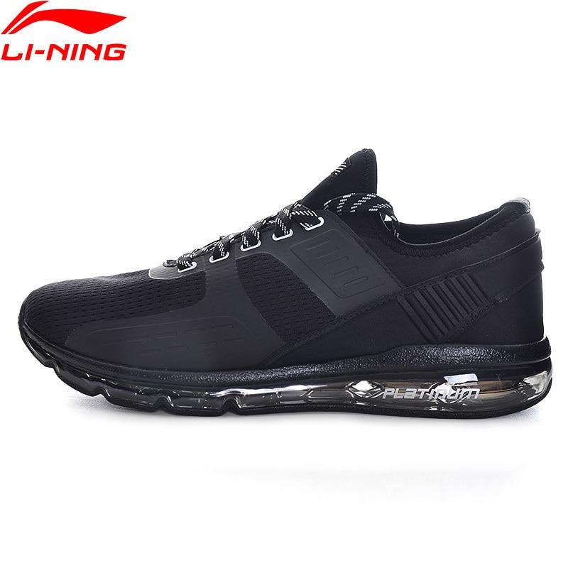 Li-Ning Mens Walking Shoes Super Light Breathable Li Ning Sports Life Shoe Sneakers Lining GLKM063 L902 li ning outdoor mens running shoes lining summer breathable gym man sneakers sports cushioning jogging walking male shoe argj001