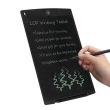 ЖК-планшет для письма, цифровой планшет для рисования, блокноты для рукописного ввода, портативная электронная доска для планшета, ультратонкая доска с ручкой