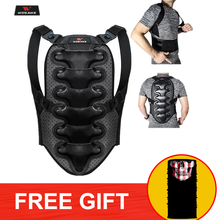 WOSAWE Motorcycle Armor Vest Protection Colete Riding Cross Chest Back Protector Armor Motocross Racing Vest Protective Gear chinese brand scoyco am06 motorcycle armor motorbike armors chest back support riding protective device made of pp size m l xl