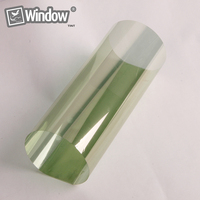 Big Discount For 1 52 15m High Performance PET Car Auto Solar Window Tint Film Free