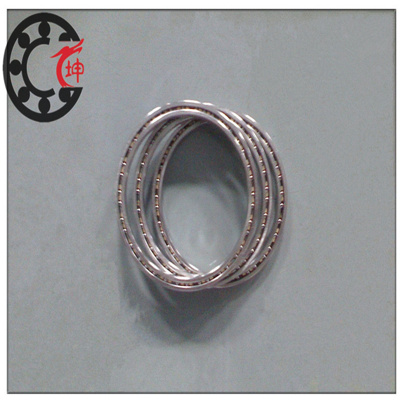 KC100AR0/KC100CP0/KC100XP0 Slim Thin-section bearings (10x10.75x0.375 in)(254x273.05x9.525 mm) Open Type tiny ball bearings kc extreme