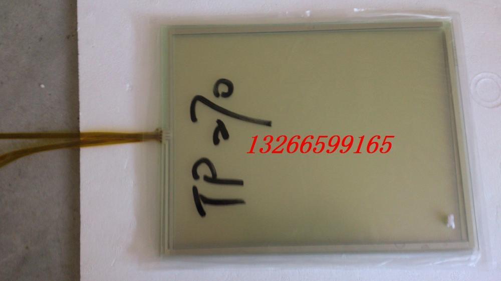 Original 6AV6545-0CC10-0AX0 TP270-10 touch screen touch screen glass